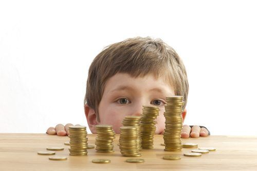 目指せ5年間で100万円!「小学校準備金」は5歳までに貯金しよう