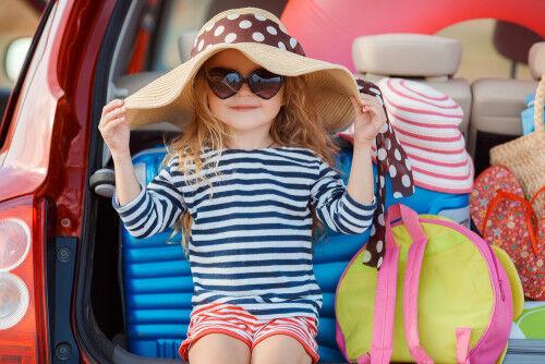 イケアの袋を大活用!プロが実践する旅行の荷物「収納のコツ&おすすめグッズ」