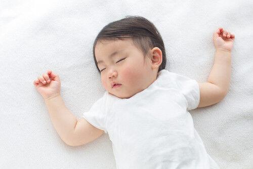ベビー・子ども布団は大丈夫?「カビ・ダニ」が発生しやすい気温と湿度