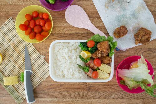 プロはここが違った!食中毒を防ぐ「お弁当作り&詰め方」のポイント5つ
