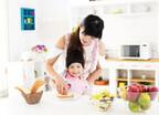 親子で使えてテンションUP!「インスタ映え」な食卓を彩るキッチングッズ5選