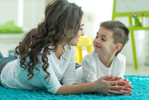 子育て心理学のプロが伝授!「わが子がなんでも話したくなるママ」になる3つの秘訣
