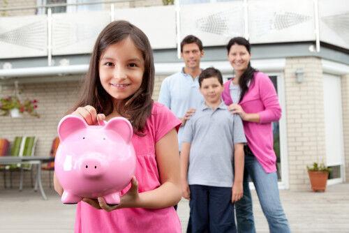 「教育費の男女差」ってあるの?0歳~大学卒業までにかかるお金を検証!