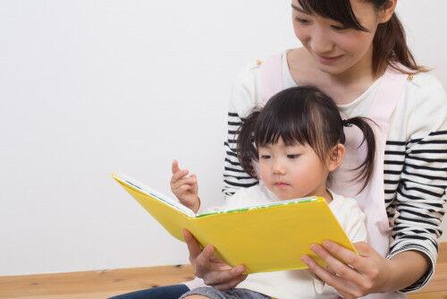 【3歳】たった3つ!保育士が教える「絵本を選ぶポイント」