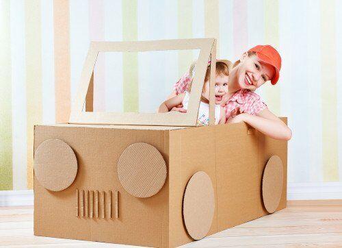 <3歳~>ママと手作りを楽しむ!おすすめの体験キット&レポート