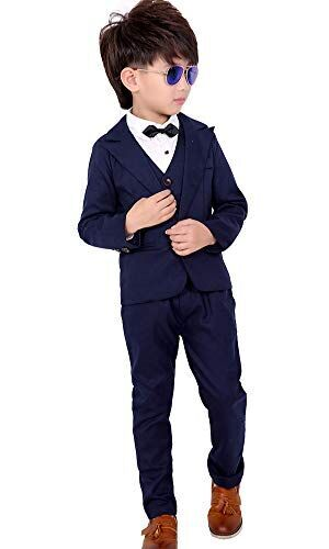 02d441199c92f 男の子 卒園式・入学式に着せたい!記念日のフォーマルファッション11選 ...