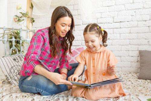 2歳・女の子の読み聞かせにオススメの「しかけ絵本」12選