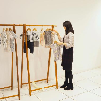 【UNIQLO春夏ファッション】キッズ&ベビー服をチェック!注目の人気ラインは?
