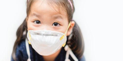 その症状は本当に風邪?子どもの「隠れ花粉症」と家庭できる対策