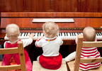 「初めて子どもに習い事」をさせるときに守りたい3つのルール