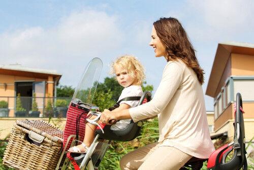 2018-2019年モデルをご紹介!おすすめの人気「子乗せ自転車」8選
