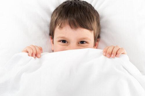 保育園の先生に習う!なかなか眠らない子の「寝かしつけ方法」2つ