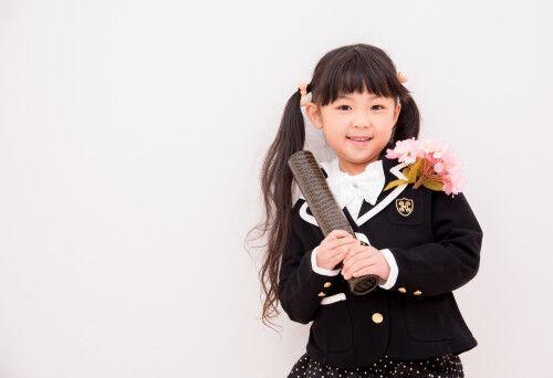卒園式・入学式の晴れの日に!女の子のおしゃれフォーマル服11選