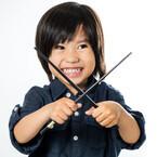 大人になってから後悔する!「お箸トレーニング」タイミングと練習のコツは?