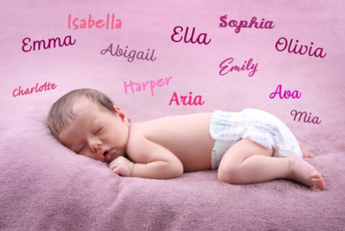 海外でも通用する 外国語の響きをもつかわいい女の子の名前 20選
