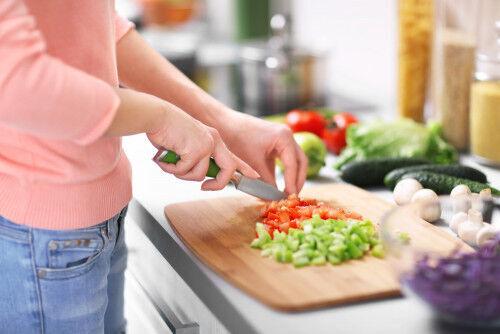 【ママの時短ワザ】栄養価を逃さない「自家製冷凍野菜」の作り方
