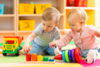 かわいすぎる♡赤ちゃんのための話題の知育玩具4種類