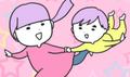 """共感が止まらない!? """"ママ必見""""子育てテーマのおすすめ漫画5冊"""