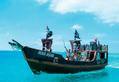 海賊船に乗って探検!新感覚リゾートはワクワクドキドキが止まらない