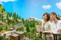 世界に唯一のスモールワールド誕生!世界最大級の屋内型テーマパーク