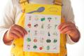 知育に役立つ!子どもの頑張る気持ちを応援するビンゴゲーム