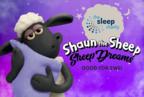 ショーンと一緒におやすみなさい♡ひつじグッズに囲まれて夢の世界へ
