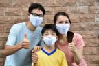 マスクでの息苦しさを解消!?「呼吸がしやすい」ランナーマスク