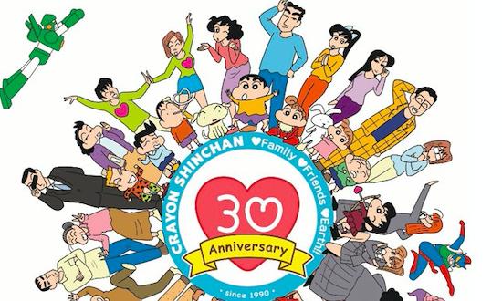 野原家に新しい家族が⁉︎ 連載30周年「クレヨンしんちゃん」に新エピソードも