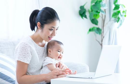 産前産後におすすめ!体型崩れや変化などのママのケアを専門家が徹底サポート