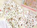 贈り物にもよろこばれそう!他の赤ちゃんと差をつけるかわいすぎるベビー服