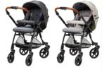 ベビーカーの悩みを解決!赤ちゃん&ママにうれしい最新商品
