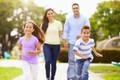 家族みんなでウォーキング!好きなときに歩くだけで参加できるイベント情報