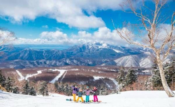 「神雪」って一体なに?初心者にも上級者にもおすすめな高原リゾート【GoTo対象】