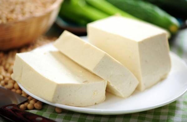 ダイエット中の女子にもおすすめ!「飽きない豆腐料理」のレシピ本