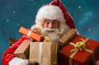 サンタクロースがやってくる⁉︎ ワンランク上のクリスマスを過ごせるイベント