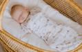 赤ちゃんをやさしく包む♡アームイン・アームアウトを選べる最新スワドル