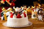 今年こそ特別なホテルケーキはいかが?ロマンチック感満載のクリスマスケーキ2つ