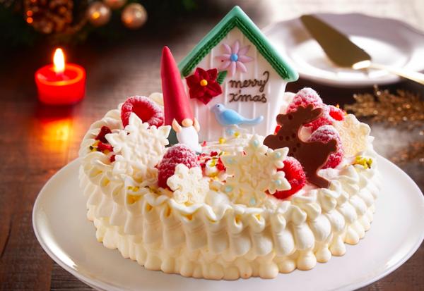 おうちパーティには「三越伊勢丹」定期宅配がおすすめ!クリスマスにもぴったりな商品6つ