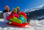 初心者も上級者もファミリーも!富良野スキー場でスノーリゾートを楽しもう
