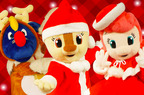 クリスマスは鈴鹿サーキット!クリスマス限定の参加型のショーで歌って踊ろう