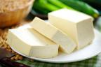 豆腐を入れてこっくりとろとろ!レンチン3分でぽかぽかスープのできあがり