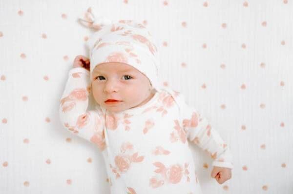 出産祝いにぴったり!赤ちゃんのための冬の新アイテム