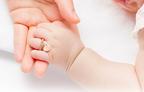 赤ちゃんへ初めてのプレゼント♡パパ&ママから願いを込めた幸せいっぱいのベビーリング
