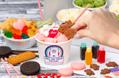 子どもとおうちでアイスクリーム屋さんごっこ♪今だけの「バレンタインセット」も