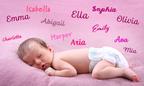 悩んでいるパパママにおすすめ♡役立つ付録「赤ちゃんの名前BOOK」