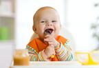 赤ちゃんのために♡出産祝いやハーフバースデイにもおすすめの離乳食セット