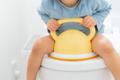 いつも通りでOK!三歳児検診の最難関「採尿」を楽ちんクリア