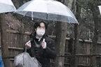 堺雅人と高畑充希蒼白!大河&朝ドラ共演映画の極寒ロケ現場