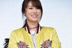 深田恭子、連ドラ初の母役に「もう小5の娘がいる年齢なんだ!」