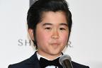 鈴木福 難関中学合格の芦田愛菜を語る「NGを全然出さない」